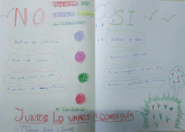 Creado por Maria Carmen, Imma y Lourdes.